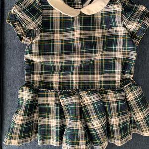 Ralph Lauren Dress (6mo)
